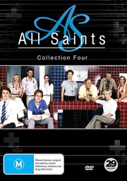 All Saints - Season 10-12 - Collection 4