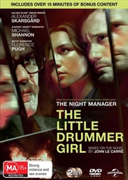 Little Drummer Girl - Season 1, The | DVD