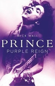 Prince | Paperback Book