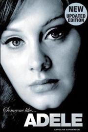 Someone Like Adele | Paperback Book