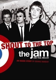 Jam, The: Shout to the Top | Paperback Book