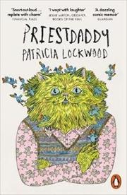 Priestdaddy | Paperback Book