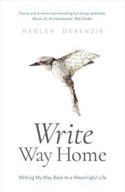 Write Way Home | Paperback Book