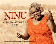 Ninu Grandmothers' Law | Paperback Book