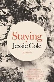 Staying: A Memoir | Paperback Book