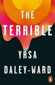 The Terrible | Paperback Book