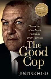 Good Cop | Paperback Book