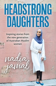 Headstrong Daughters | Paperback Book