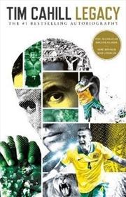 Legacy | Paperback Book
