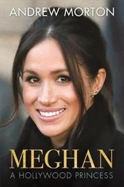 Meghan:A Hollywood Princess | Paperback Book