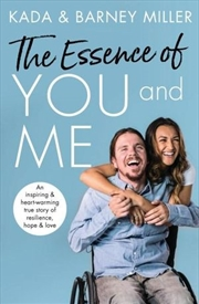 Essence Of You And Me | Paperback Book