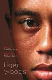 Tiger Woods | Paperback Book