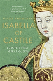 Isabella of Castile | Paperback Book