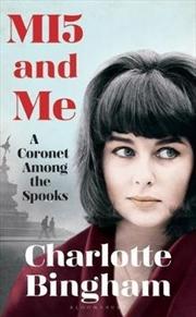 MI5 and Me | Paperback Book