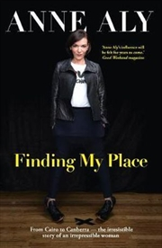Finding My Place: From Cairo to Canberra | Paperback Book