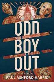 Odd Boy Out - A Memoir | Paperback Book
