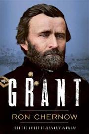 Grant | Paperback Book