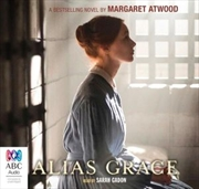 Alias Grace TV Tie In Edition