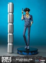 Cowboy Bebop - Spike Spiegel Statue | Merchandise