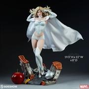 X-Men - Emma Frost Premium Format 1:4 Scale Statue