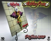 Motley Cru - Dr Feel Good 3D Vinyl Statue | Collectable