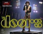 The Doors - Jim Morrison Rock Iconz Statue