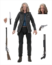"Halloween (2018) - 7"" Laurie Strode Action Figure"