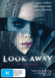 Look Away | DVD