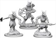 Dungeons & Dragons - Nolzur's Marvelous Unpainted Minis: Kobolds | Games