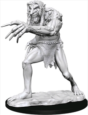 Dungeons & Dragons - Nolzur's Marvelous Unpainted Minis: Troll | Games