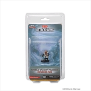 Dungeons & Dragons - Attack Wing Wave 6 Shield Dwarf Fighter Expansion Pack | Games