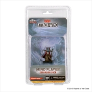 Dungeons & Dragons - Attack Wing Wave 8 Mind Flayer Expansion Pack | Games