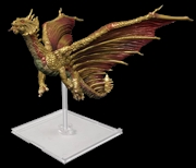Dungeons & Dragons - Attack Wing Premium Brass Dragon Figure Expansion Pack | Games