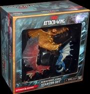 Dungeons & Dragons - Attack Wing Starter Set | Games