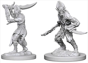 Dungeons & Dragons - Nolzur's Marvelous Unpainted Minis: Githyanki | Games