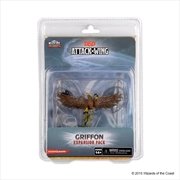 Dungeons & Dragons - Attack Wing Wave 9 Griffon Expansion Pack | Games
