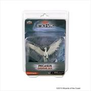 Dungeons & Dragons - Attack Wing Wave 7 Pegasus Expansion Pack | Games