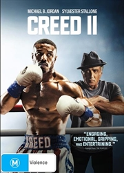 Creed 2 | DVD