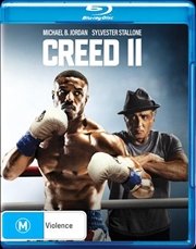 Creed 2 | Blu-ray