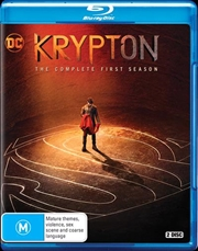 Krypton - Season 1 | Blu-ray