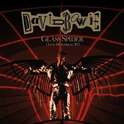 Glass Spider - Live Montreal 87 | CD