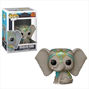 Dumbo (2019) - Dumbo Dreamland Blue Pop! Vinyl | Pop Vinyl