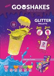 Gooshakes Glitter Slime