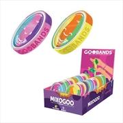 Rainboogoo Rainbow Slime