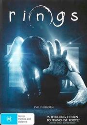 Rings | DVD