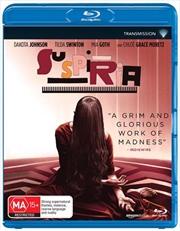 Suspiria | Blu-ray
