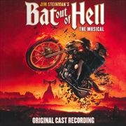 Jim Steinmans - Bat Out Of Hell | CD