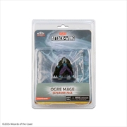 Dungeons & Dragons - Attack Wing Wave 10 Ogre Mage Expansion Pack | Games