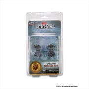 Dungeons & Dragons - Attack Wing Wave 1 Wraith Expansion Pack | Games