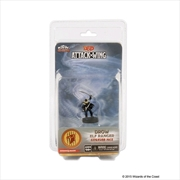 Dungeons & Dragons - Attack Wing Wave 5 Drow Elf Ranger | Games